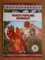 Anticariat: Povesti populare romanesti