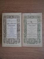 Richard C. Harrier - The Anchor Anthology of Jacobean Drama