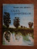 Traian Liviu Biraescu - Calea amintirilor