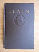 Vladimir Ilici Lenin - Opere (volumul 24)