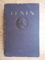 Vladimir Ilici Lenin - Opere (volumul 26)