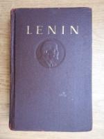 Anticariat: Vladimir Ilici Lenin - Opere (volumul 28)