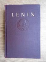 Anticariat: Vladimir Ilici Lenin - Opere (volumul 8)