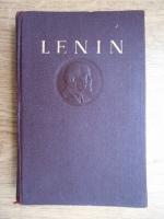 Vladimir Ilici Lenin - Opere (volumul 9)