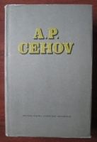 Anton Pavlovici Cehov - Opere (volumul 12)