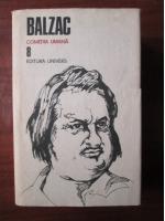 Balzac - Comedia umana (volumul 8)