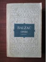 Balzac - Opere (volumul 6)