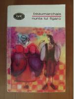 Anticariat: Beaumarchais - Nunta lui Figaro
