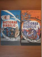 Anticariat: Jacques Collin de Plancy - Dictionar diabolic (2 volume)