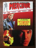 Anticariat: Jo Dexter - Ucigasii strazii