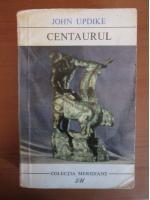 John Updike - Centaurul