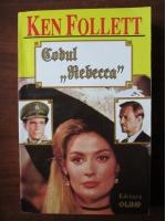 Anticariat: Ken Follett - Codul Rebecca