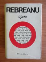 Liviu Rebreanu - Opere (volumul 11)