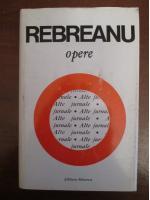 Anticariat: Liviu Rebreanu - Opere (volumul 18)