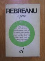 Anticariat: Liviu Rebreanu - Opere (volumul 3)