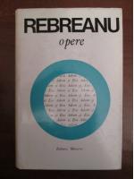 Anticariat: Liviu Rebreanu - Opere (volumul 6)