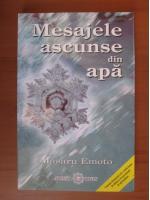 Masaru Emoto - Mesajele ascunse din apa
