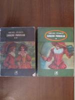 Anticariat: Michel Zevaco - Cavalerii Pardaillan (2 volume)