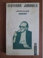 Anticariat: Mircea Eliade - Memorii (volumul 2)