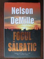 Nelson DeMille - Focul salbatic