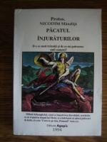Anticariat: Nicodim Mandita - Pacatul injuraturilor