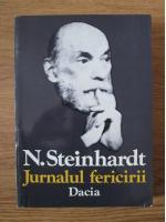 Anticariat: Nicolae Steinhardt - Jurnalul fericirii