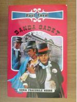 Anticariat: Paul Feval - Banda Cadet