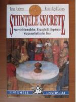 Anticariat: Peter Andreas - Stiintele secrete