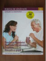 Portia de sanatate (volumul 11)