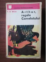 Anticariat: T. H. White - Arthur, regele Camelotului