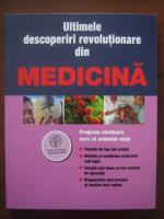Ultimele descoperiri revolutionare din medicina (Reader's Digest)
