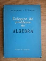 C. Cosnita - Culegere de probleme de algebra