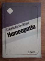 Corneliu Aurian Blajeni - Homeopatia