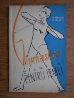 E. P. Juravlev - Gimnastica zilnica pentru femei