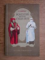 F. Copilov - Povestiri despre chirurgi