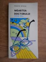 Fekete Gyula - Moartea doctorului