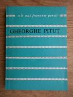 Gheorghe Pitut - Noaptea luminata
