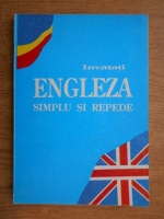 Anticariat: Invatati engleza simplu si repede. Curs intesiv. Manual