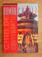 Ion Buzatu - Ghid de conversatie roman-chinez