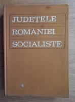 Anticariat: Judetele Romaniei Socialiste