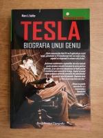 Anticariat: Marc J. Seifer - Tesla. Biografia unui geniu
