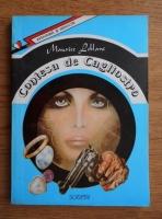 Maurice Leblanc - Contesa de Cagliostro contra Arsene Lupin