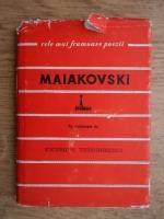 Anticariat: Vladimir Maiakovski - Tineretului