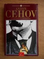 Anticariat: Anton Pavlovici Cehov - Un roman cu contrabas