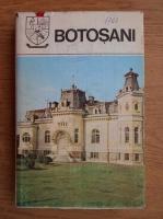 Anticariat: Botosani. Monografie (judetele patriei)