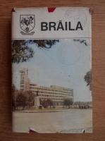 Braila. Monografie (judetele patriei)