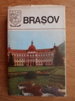 Anticariat: Brasov. Monografie (Judetele patriei)