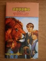 C. S. Lewis - Cronicile din Narnia. Sifonierul, leul si vrajitoarea