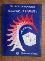 Anticariat: Cristina Stefanescu, Jacques Leaute - Bonjour, la france!
