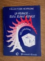 Anticariat: Cristina Stefanescu, Jacques Leaute - La france-bleu, blanc rouge